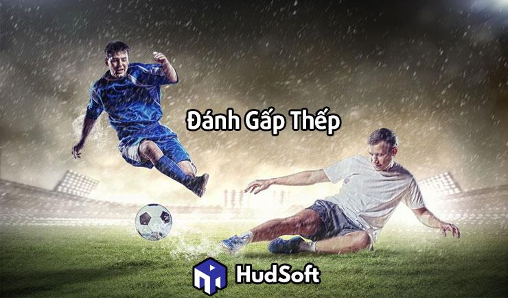 Cách chơi gấp thếp bóng đá hiệu quả và an toàn ở nhà cái
