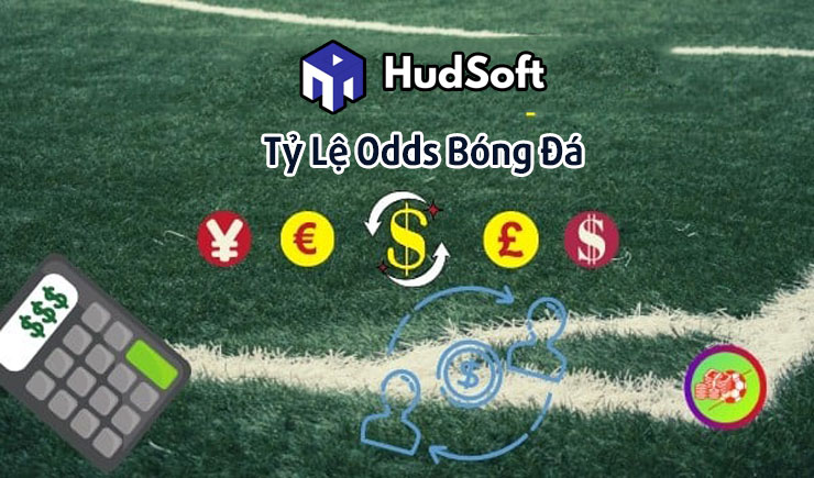 Odds bóng đá – Các kiểu tỷ lệ Odds bóng đá ở nhà cái