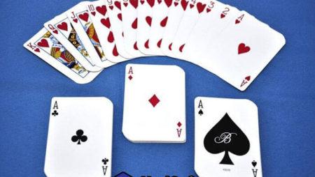 Các kiểu chơi bài Tây 52 lá thu hút nhiều game thủ tham gia