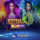 Sisters Of Oz Jackpots