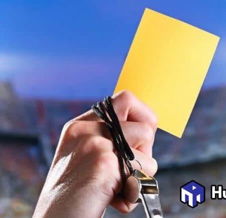 Kèo thẻ phạt bóng đá – Cách chơi kèo thẻ phạt trong trận đấu
