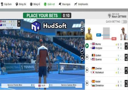 Cá cược quần vợt ảo
