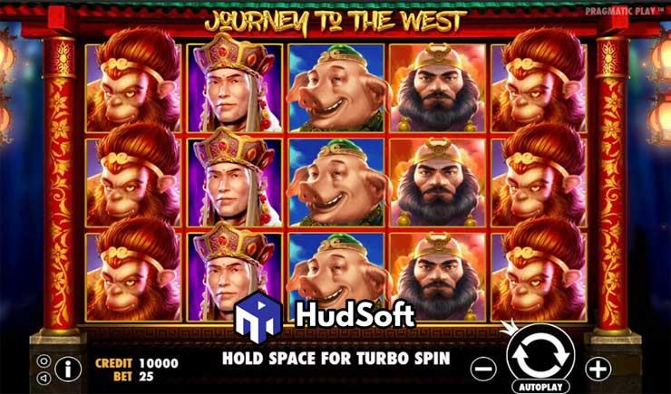 Cách chơi Journey to the West