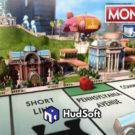 Cờ Tỷ Phú Monopoly