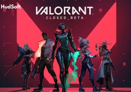 Cá cược Valorant