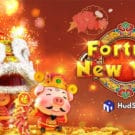 Fortune New Year Slot