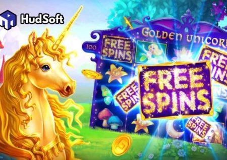 Golden Unicorn Slot